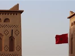 Maroc Marele Tur (11 zile) - mai, septembrie · Maroc Marele Tur (11 zile) - mai, septembrie