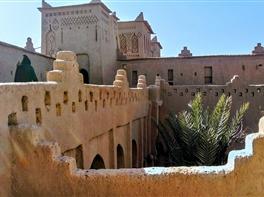 Maroc Marele Tur (11 zile) - noiembrie · Maroc Marele Tur (11 zile) - noiembrie