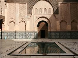 Maroc - Marele Tur (aprilie - mai) · Maroc - Marele Tur (aprilie - mai)