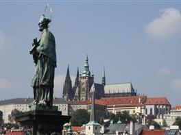 Martisor la Praga · Martisor la Praga