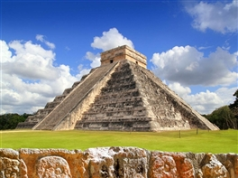 Mexic 2017 - Istorie si cultura · Mexic 2017 - Istorie si cultura