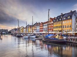 Minivacanta de Rusalii la Copenhaga · Minivacanta de Rusalii la Copenhaga