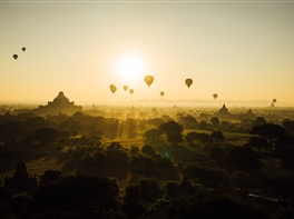 Myanmar - Taramul De Aur · Myanmar - Taramul De Aur