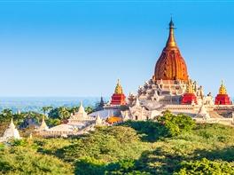 Myanmar - Thailanda de Nord - Indochina 27 zile · Myanmar - Thailanda de Nord - Indochina 27 zile
