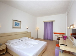 NATUR GARDEN HOTEL · natur-garden-hotel-(bitez)