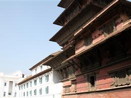 Circuit Tibet - Nepal 10 zile · Circuit Tibet - Nepal 10 zile