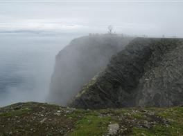 Norvegia - Cercul Polar - Capul Nord - Laponia · Norvegia - Cercul Polar - Capul Nord - Laponia