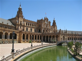 Paste Andaluzia · Paste Andaluzia