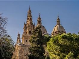 Paste Barcelona - Orasul lui Gaudi · Paste Barcelona - Orasul lui Gaudi