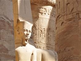 Paste Egipt - Misterele Faraonilor · Paste Egipt - Misterele Faraonilor