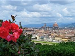 Paste Florenta - Toscana · Paste Florenta - Toscana