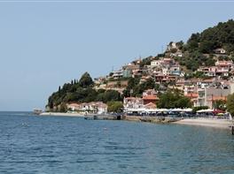 Paste in Insula Evia · Paste in Insula Evia