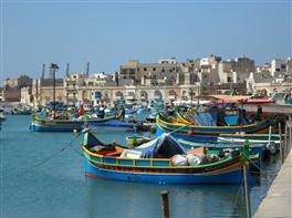 Paste in Malta · Paste in Malta