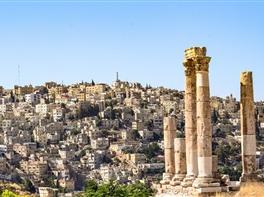 Paste Iordania · Paste Iordania