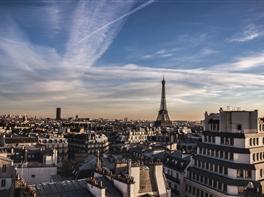 Paste la Paris - Orasul Luminilor · Paste la Paris - Orasul Luminilor