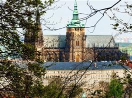 Paste la Praga - Orasul de Aur · Paste la Praga - Orasul de Aur