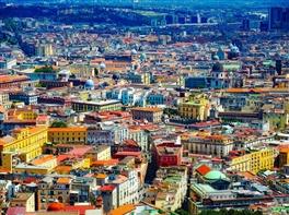 Paste Napoli - Coasta Amalfitana · Paste Napoli - Coasta Amalfitana