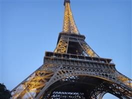 Paste Paris · Paste Paris