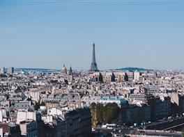 Paste la Paris · Paste la Paris