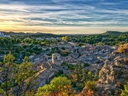 Paste Provence si Coasta de Azur · Paste Provence si Coasta de Azur