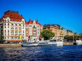 Paste Stockholm - Helsinki - Tallin · Paste Stockholm - Helsinki - Tallin