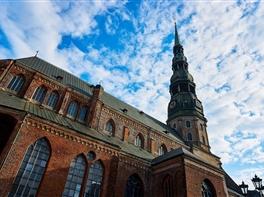 Paste Tarile Baltice · Paste Tarile Baltice