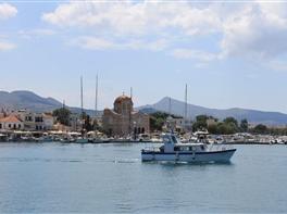 Pelerinaj Grecia la Nea Makri (Sf. Efrem) · Pelerinaj Grecia la Nea Makri (Sf. Efrem)