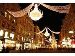 Piata de Craciun la Viena 2017 - plecare din Cluj · Piata de Craciun la Viena 2017 - plecare din Cluj