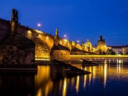 Piata de Craciun Praga avion (Tarom) · Piata de Craciun Praga avion (Tarom)