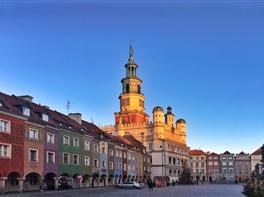 Pietele de Craciun din Polonia · Pietele de Craciun din Polonia