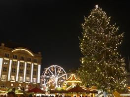 Pietele de Craciun Dresda - Leipzig - Berlin · Pietele de Craciun Dresda - Leipzig - Berlin