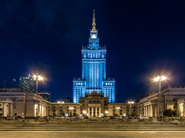 Polonia Marele Tur · Polonia Marele Tur