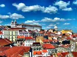 PORTUGALIA 2017 - plecare din Cluj (18.10) · PORTUGALIA 2017 - plecare din Cluj (18.10)