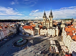 Praga 2017 - 18 octombrie · Praga 2017 - 18 octombrie