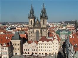 Praga 2017 - mai, iunie, august, septembrie · Praga 2017 - mai, iunie, august, septembrie