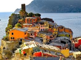 Program social Cinque Terre - Toscana · Program social Cinque Terre - Toscana