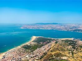 Program social Portugalia - Costa da Caparica · Program social Portugalia - Costa da Caparica