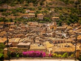 Program social Sicilia · Program social Sicilia
