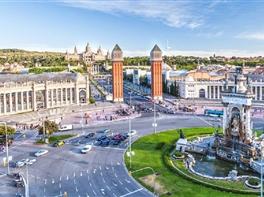 Revelion 2018 - Barcelona · Revelion 2018 - Barcelona