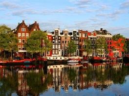 Revelion 2018 - Brugge si Amsterdam · Revelion 2018 - Brugge si Amsterdam