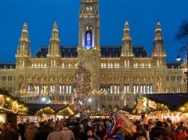 Revelion 2018 - Budapesta si Viena (autocar) · Revelion 2018 - Budapesta si Viena (autocar)