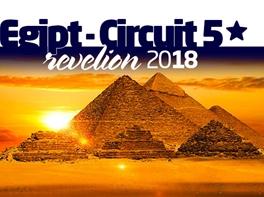 REVELION 2018 EGIPT - CROAZIERA PE NIL · EGIPT - CROAZIERA PE NIL Revelion 2018 pachet 9 nopti plecare din Bucuresti zbor Turkish Airlines