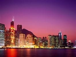 Revelion 2018 - Hong Kong si Macao · Revelion 2018 - Hong Kong si Macao