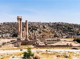 Revelion 2018 - Iordania (cazare hotel 5* Aqaba) · Revelion 2018 - Iordania (cazare hotel 5* Aqaba)