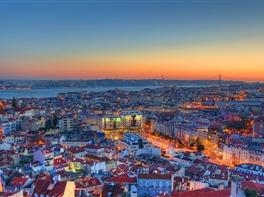 Revelion 2018 - Lisabona · Revelion 2018 - Lisabona