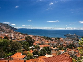 Revelion 2018 - Madeira si Lisabona · Revelion 2018 - Madeira si Lisabona