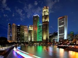 Revelion 2018 - Singapore si insula BINTAN · Revelion 2018 - Singapore si insula BINTAN