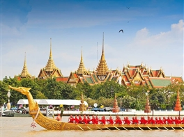 Revelion 2018 - Thailanda, plecare din Budapesta · Revelion 2018 - Thailanda, plecare din Budapesta