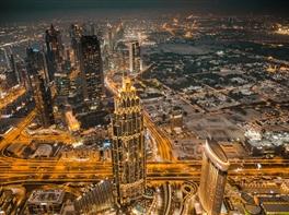 Revelion 5* in Dubai si circuit Emiratele Arabe · Revelion 5* in Dubai si circuit Emiratele Arabe