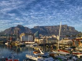 Revelion Africa de Sud · Revelion Africa de Sud